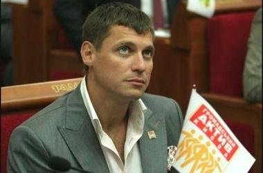 Состонияние здоровья Александра Пабата стабильно тяжелое. Фото с сайта mignews.com.ua