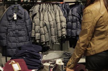 Украинская одежда может конкурировать с импортной, говорит эксперт