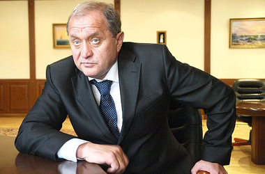 Могилев не признает Меджлис крымских татар.Фото: alushtaonline.com.ua