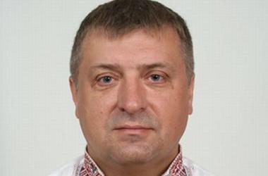 Олег Канивец. Фото genshtab.info