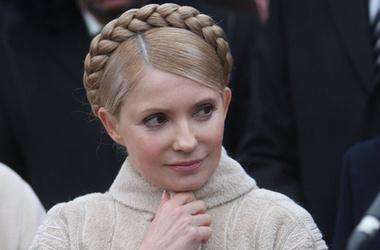В отсутствии Тимошенко дело ЕЭСУ рассматриваться не будет. Фото: БЮТ
