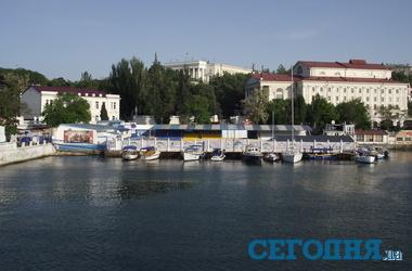 Севастопольский дельфинарий. Фото: М. Львовски