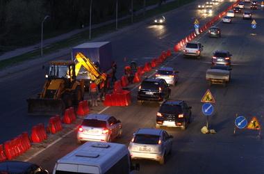 В «Укравтодоре» хотят сделать часть дорог платными