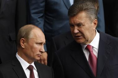 На саммите СНГ. Путин в последний раз предложит нам быть вместе. ФотоИТАР-ТАСС