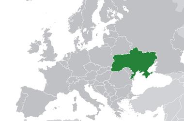Украине посоветовали открыться Европе. Графика:academic.ru