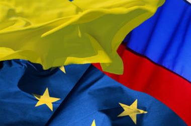 Для сохранения единства нации Украине нужна и Россия, и ЕС - эксперт. Фото:podrobnosti.ua