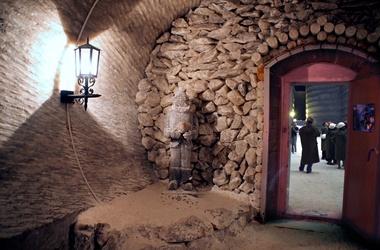 """Идут на """"Нобеля"""" за пещерное открытие. Фото:Горбасева И"""