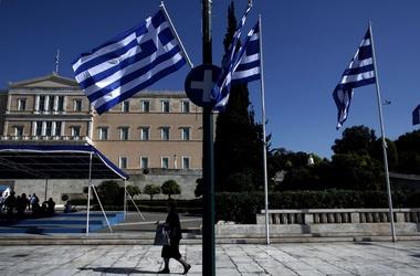 МВФ не может вытянуть Грецию из кризиса. Фото: AFP