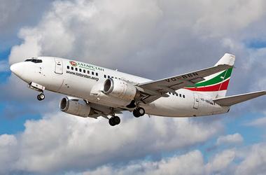 В катастрофе Boeing не выжил никто. Фото: AFP