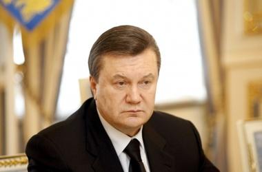 Янукович заявил, что цена на газ для Украины должна быть не более 300 долларов. Фото: пресс-служба президента