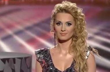 Аида Николайчук, победительница Х-Фактора. Фото: youtube.com