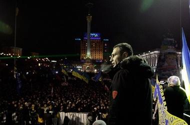 Виталий Кличко, фотоklichko.org