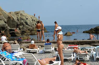 В Крыму отдохнули 5 млн 890 тыс. человек. Фото: krim.biz.ua
