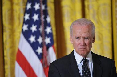 Джо Байден. Фото: AFP