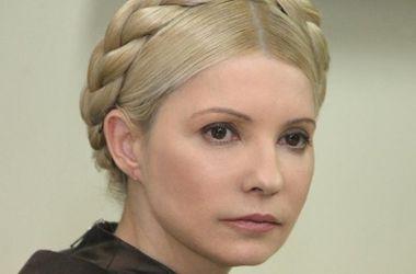 Юлия Тимошенко. Фото: БЮТ