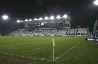 """Стадион """"Антонис Пападопулос"""""""