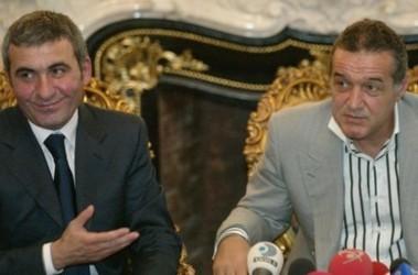 Сотрудничество Хаджи и Бекали обещало быть успешным. Фото AFP