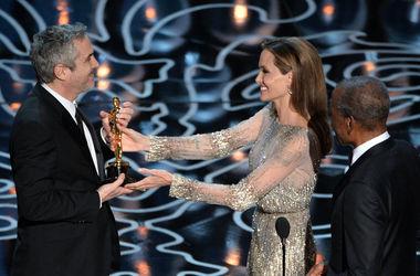 Альфонсо Куарон. Фото: AFP