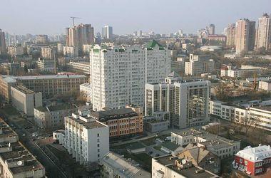 Участок на Печерске вернули в собственность города. Фото: archunion.com.ua