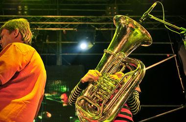 Фестиваль переносят из Коктебеля в Киев. Фото: А.Шевелев / koktebel.info