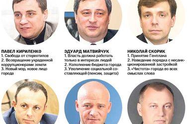 Одесса готовится к выборам мэра