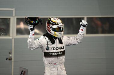 Хэм выиграл Бахрейн. Фото AFP