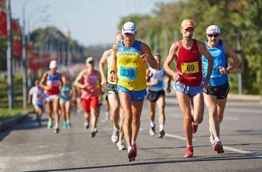 В городе пройдет международный марафон.Фото: city.kharkov.ua