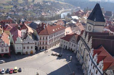 Украинцам с чешскими корнями теперь проще получить визы. Фото: wikipedia.org