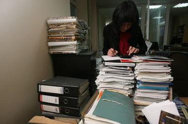 Новая система позволит упростить оборот документов