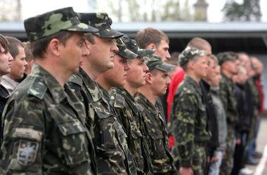 Украинцы помогают обеспечить армию всем необходимым