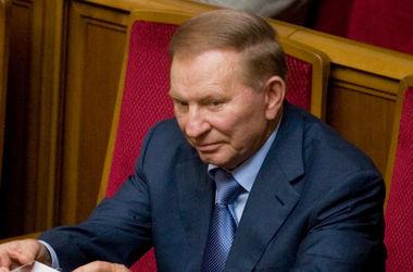 Леонид Кучма. Фото: М. Маркив