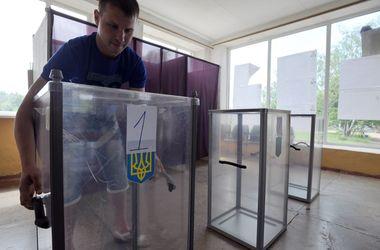 Украина готовится выбирать Президента, фото AFP