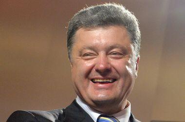Петро Порошенко, фото AFP