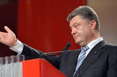 Петро Порошенко. Фото: AFP