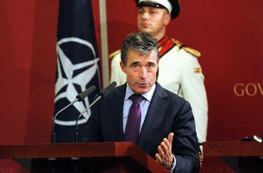 Андерс Фог Расмуссен. Фото: AFP