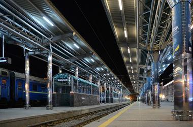 Вокзал у Донецьку. Фото: obozrevatel.com