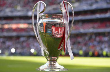 Стартует Лига чемпионов 1 июля. Фото AFP