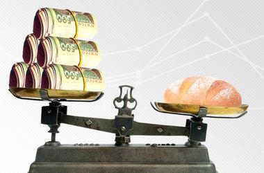 В Украине заметно ускорилась инфляция