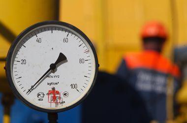 """""""Газпром"""" ждет, когда Украина рассчитается c долгами. Фото: AFP"""
