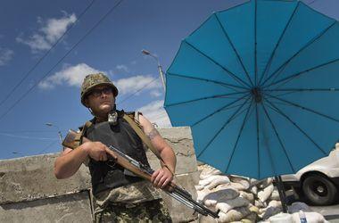 """Боевики """"ДНР"""" активизировали работу по обстрелу украинской армии.Фото: AFP"""