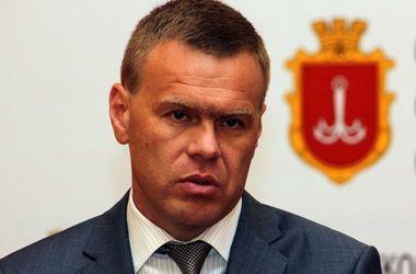 """Главой """"Укравтодора"""" назначен Сергей Пидгайный. Фото:dumskaya.net"""