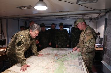 Реалізація плану Порошенко залежить від Росії, вважають експерти.