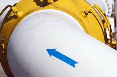 """Продан рассчитывает на """"большой реверс"""" газа из Словакии. Фото:AFP"""
