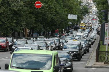 По бульвару Шевченко снова можно проехать