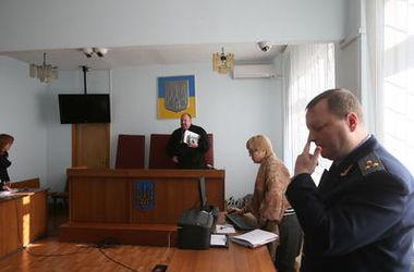 Суд оштрафовал за незаконную добычу воды