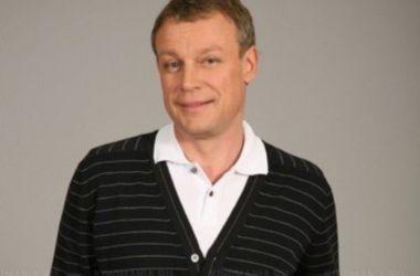 Сергей Жигуновпроповедует здоровый образ жизни