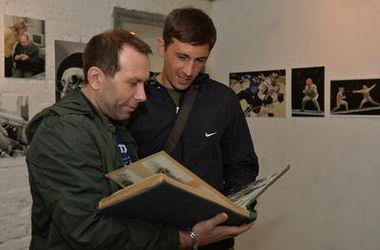 В Киеве пройдет выставка