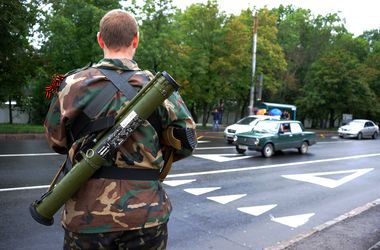 Контактная группа договорилась об освобождении из плена боевиков значительного количества заложников, фото AFP