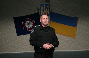 Генерал погиб в боях под Славянском. Фото: niklife.com.ua