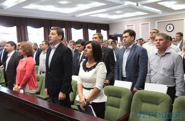 """Депутат от """"Удара"""" хочет получать зарплату"""